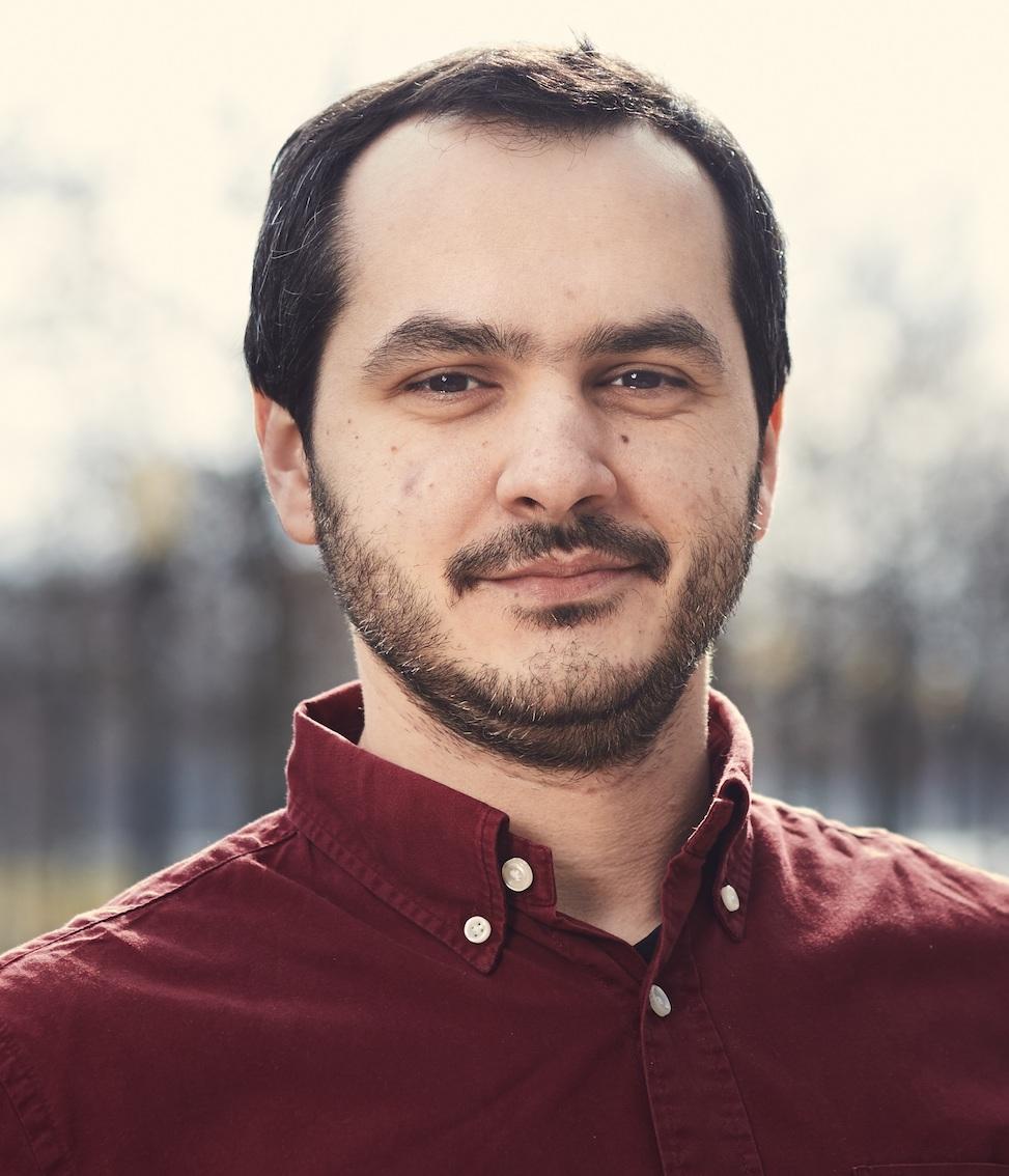 Vlado Menkovski bio photo